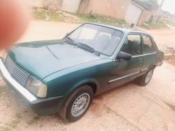 Chevette 1986 etanol