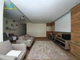 Apartamento com 2 dormitórios à venda, 86 m² por R$ 340.000,00 - Caiçara - Praia Grande/SP