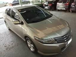 Honda city 1.5 16v automático