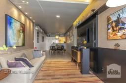 Apartamento à venda com 2 dormitórios em Savassi, Belo horizonte cod:275806
