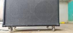 Amplificador LINE 6 spider  de guitarra