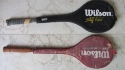Raquetes de Squash Wilson
