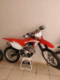 Crf 250cc