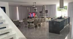 Vendo Casa No Praia dos Passarinhos/Dúplex 450m² 04 Suítes  Semi Mobiliada