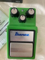 Pedal Ibanez Tube screamer Ts9