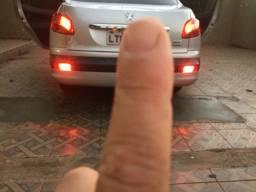 Peugeot 207 passion 1.4 sedã 10/11