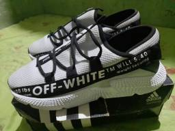 Tênis off-white