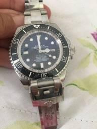 Relógio primeira linha rolex