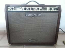 Amplificador Violão