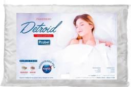 Título do anúncio: Travesseiro Detroit Visco Comfort