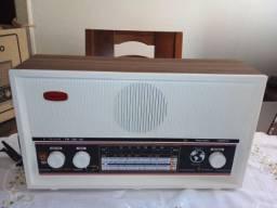 Radio campeão companheiro 6 faixa imperador