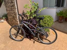 Bicicleta Caloi 400 Shimano - Seminova