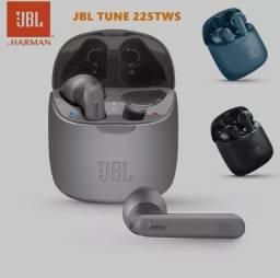 Fones de ouvido Bluetooth JBL Tune 225TWS Original