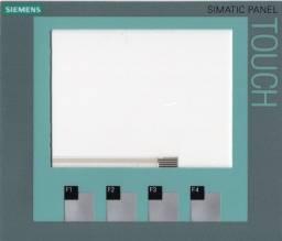 Membrana Teclado Ihm Siemens Ktp 400 6av6647-0aa11-3ax0