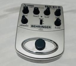 Pré Amp BDI21