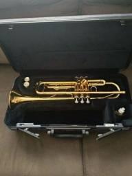 Trompete Yamaha - Ytr AD 200