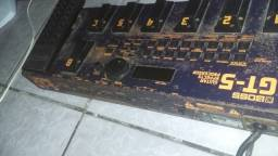Pedaleira boss GT5