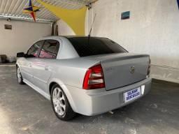 Astra Sedan Elegance 2005 Flex Completo