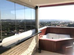 Apartamento lindo contendo 141 m² com 4 quartos em Goiânia 2 - Goiânia - Goiás