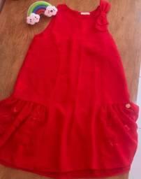 Vendo 2 vestidos semi novos! Oportunidade
