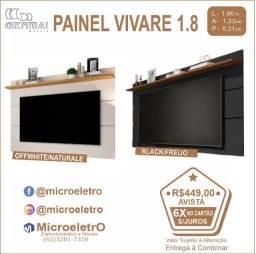 Painel 1.8 vivare