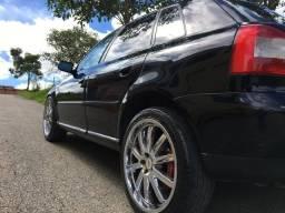 Vendo Audi A3 Aspirado