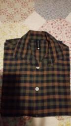 Lindo kit de camisas 12
