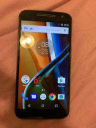 Smartphone Moto G4