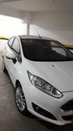 Fiesta titanium 1.6 automático powershift
