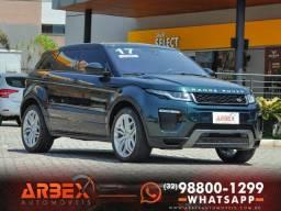 Range Rover Evoque 2017/2017 2.0 HSE Dynamic 4WD 16V Gasolina 4P Automático