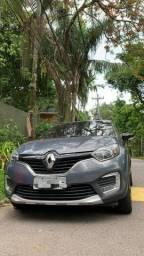 Renault Captur 2018 2.0  BLINDADA