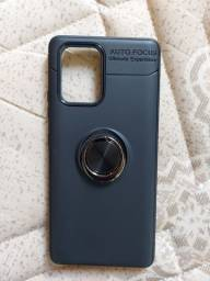 Capinha Samsung S10 lite