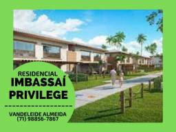 Imbassai Privilege, bangalôs de 2 suítes em 158m² na melhor praia de Imbassai