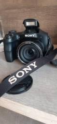 Camera Cyber Shot DSC H200