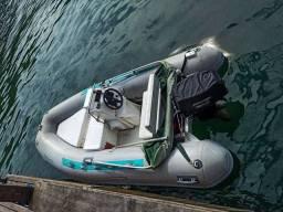 Bote inflável Flexboat SR 12