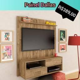 Painel Dallas TV