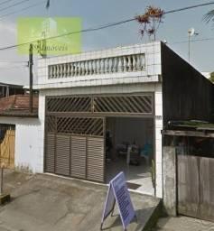 Casa de 3 quartos para compra - Cidade Náutica - São Vicente