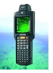 Coletor De Dados Motorola Mc3190 + Berço