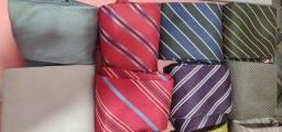 Todas as gravatas das fotos