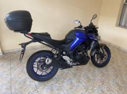 Yamaha MT-03 ABS 2021