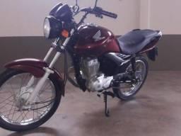 moto cg 2011
