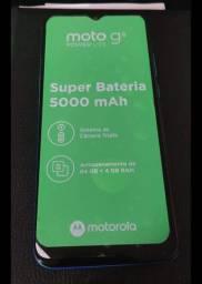 Motorola g8 Power lite 64 gb 4 Ram 990.00 no cartão