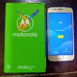 Motorola Moto G 5s - NÃO entre em contato para baixar preço - pegar em Olinda