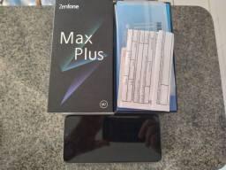 Smartphone ZenFone Max Plus M2