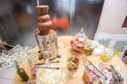 Cascata de Chocolate 2kg