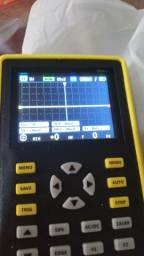Osciloscopio novo 100mh top