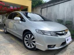 Honda Civic LXL - automático 2011