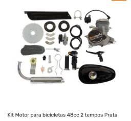 Ola vendo kit motor para Bicicletas