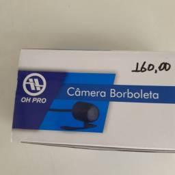 Câmera de ré  OH Pro. Nova. R$ 160,00. Instalada.
