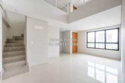 Loft Duplex 51 m² - Sunset Boulevard - Águas claras - 50% à vista e 50% financiamento